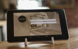 Chimpadeedo is a free iPad app.