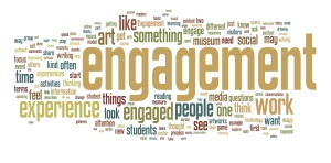 Increasing your engagement should be a top priority.