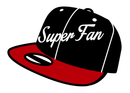 Superfans are the fans that you want!