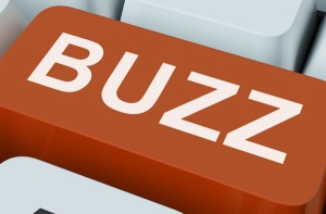 If you are just starting out, you need a bit of a buzz to help you get noticed.
