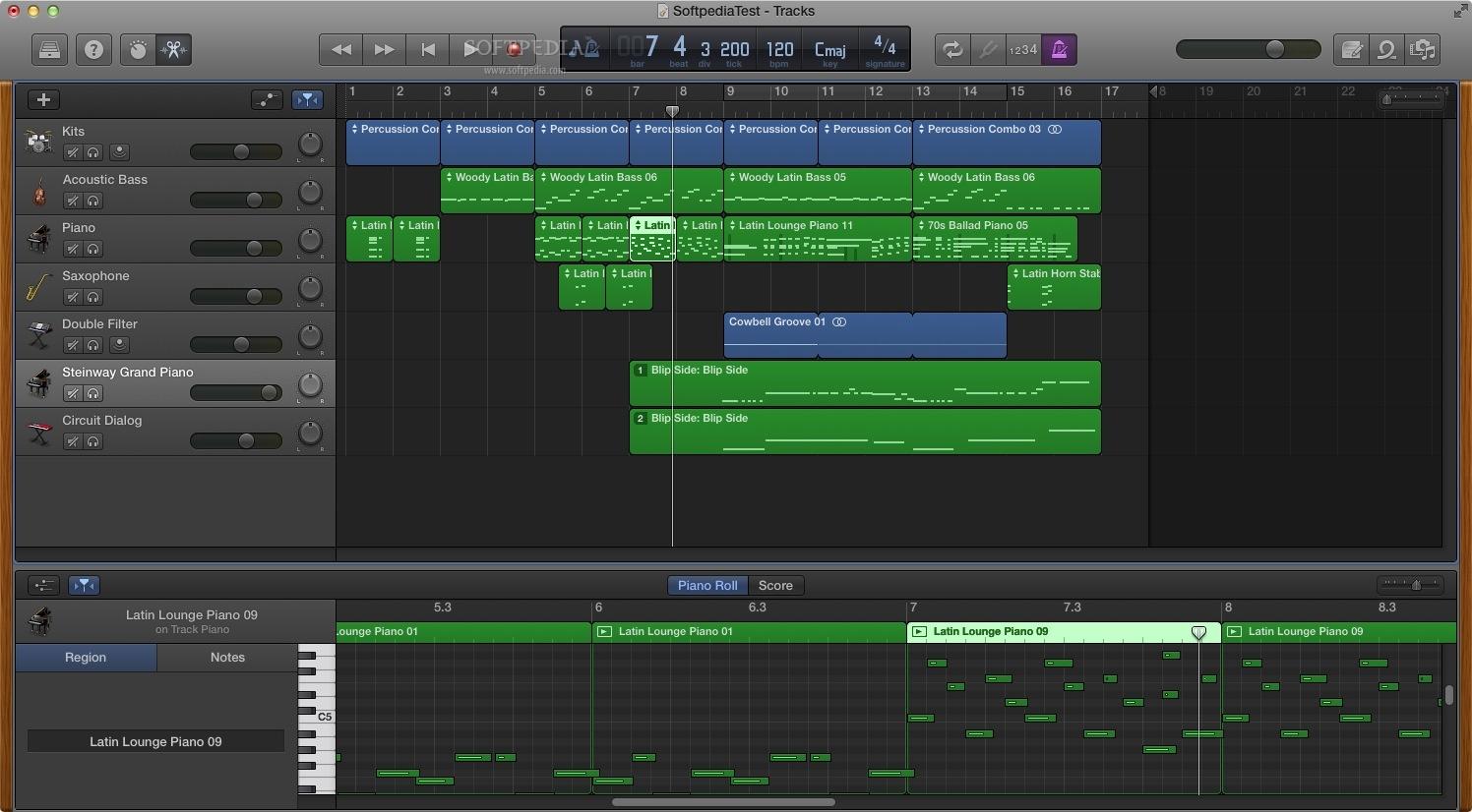 Download garageband for mac 10.11.6