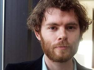 Composer Gabriel Kahane.