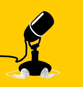 Podcasting is a great way to market your music.