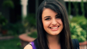 Fridays are a trigger for people to listen to Rebecca Black again.