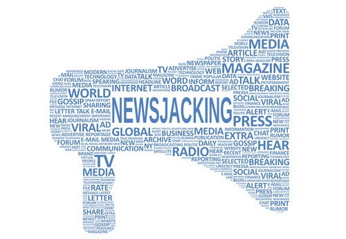 Newsjacking-everything-pr