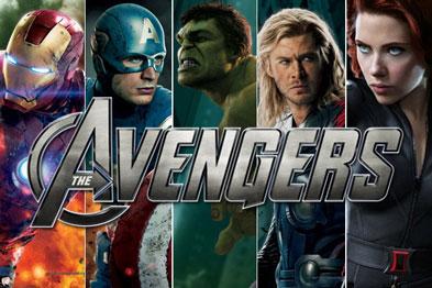 AvengersPollpic