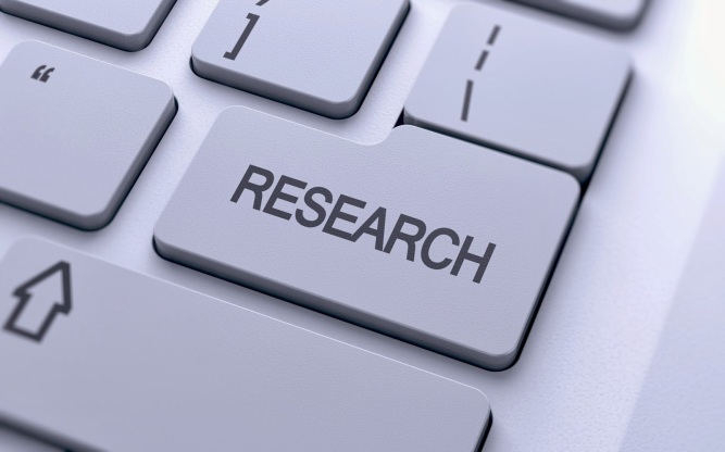 web-online-research