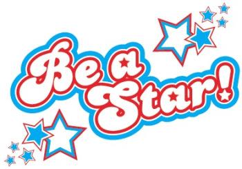 be-a-star-ginch-gonch-logo