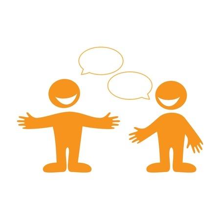 conversation-cartoon