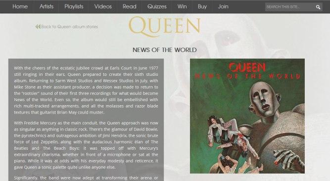 queen-udiscover