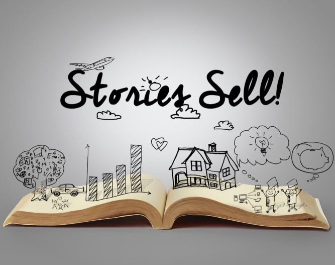 the-art-of-selling-yourself-stories-sell-facts-tell