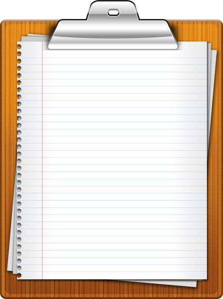 clipboard-paper-icon