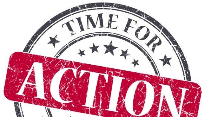 timeforaction