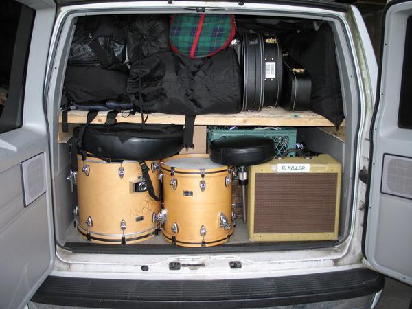 band gear