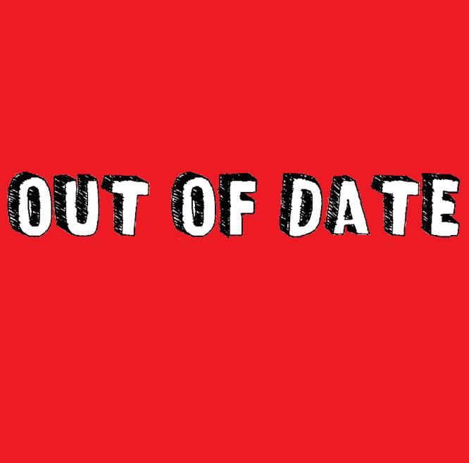 OutOfDate
