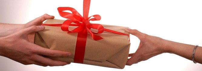 Gift-giving (1)