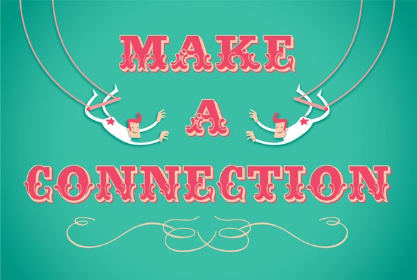 Make-a-connection