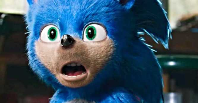 Sonic-The-Hedgehog-Movie-Design-Makeover-Fan-Backlash